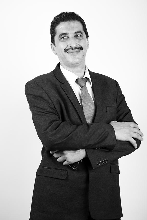 Mohamed ABRAGH