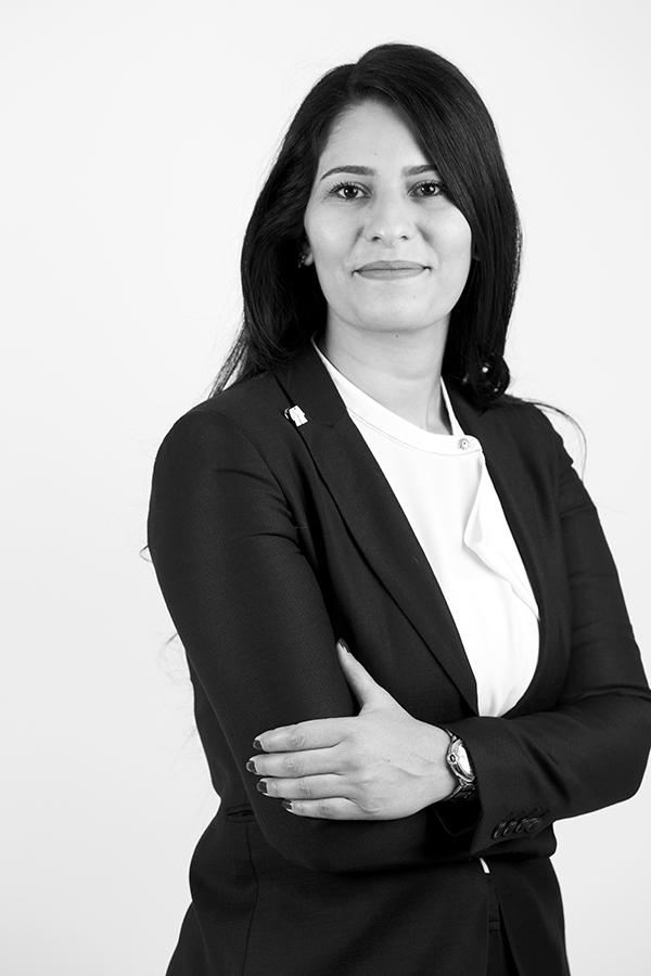 Athar MAGOURI