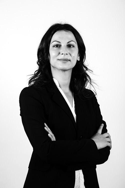 Anissa BOUSSOFARA